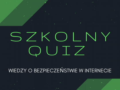 Szkolny quiz