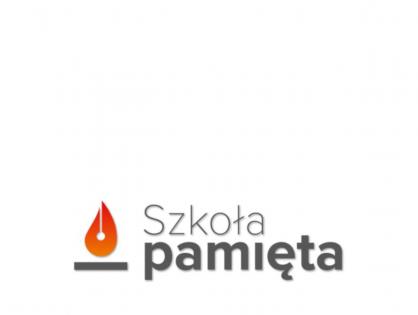 """Bierzemy udział w akcji """"Szkoła pamięta"""""""