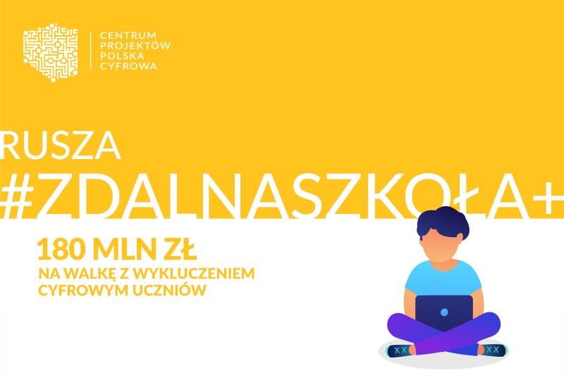 ZDALNA SZKOŁA+