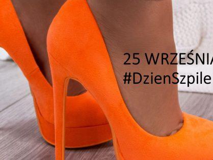 #DzienSzpilek - POMAGAMY