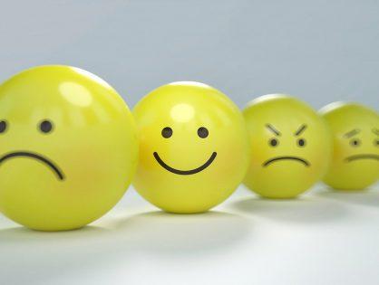 Projekt: Lekcje z emocjami
