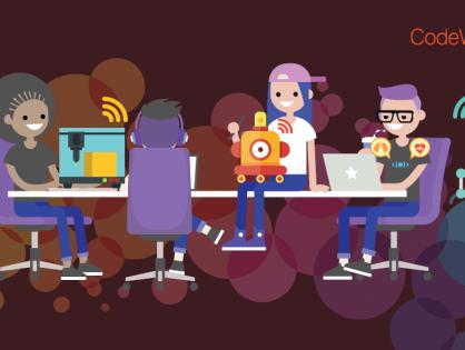 Code Week - Europejski Tydzień Kodowania