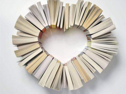 Z miłości do książek