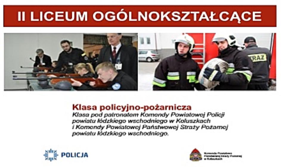 Kierunki kształcenia - ZS nr Koluszki