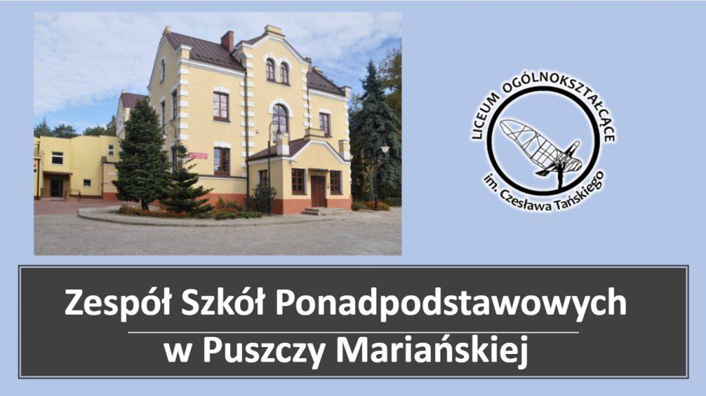 ZSP puszcza Mariańska