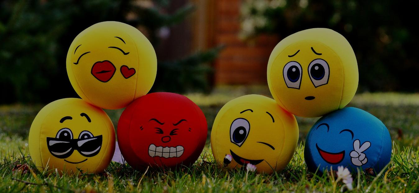 Lekcje z emocjami - podsumowanie
