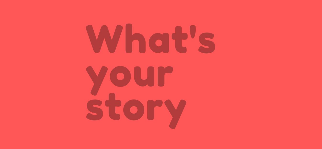 What's Your Story? - wyniki konkursu