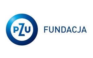Logo Fundacja PZU